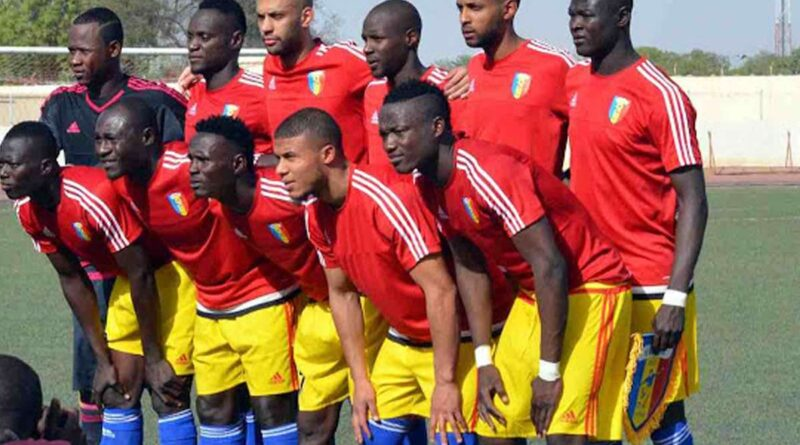Fifa has banned Chad from global football until further notice over government interference in the running of the country's football federation.