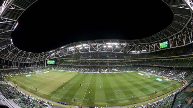 Fears over Dublin hosting Euro 2020 games have grown after the FAI told Uefa it is unable to provide assurances on minimum spectator numbers.