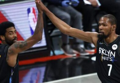 NBA: Kevin Durant scores 17 points off bench as Brooklyn hammer New Orleans
