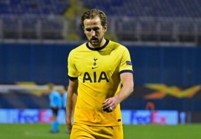 Harry Kane will push to leave Tottenham in the summer