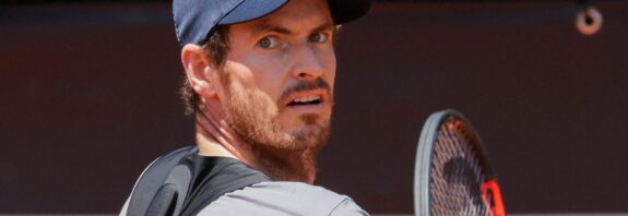 Andy Murray & Liam Broady to play doubles at Italian Open