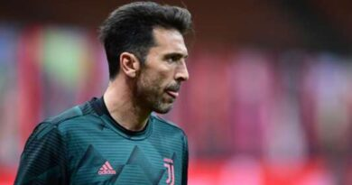 Gianluigi Buffon has offers to prolong his playing career at the age of 43, with the World Cup winner preparing to sever ties with Juventus at the end of the season.