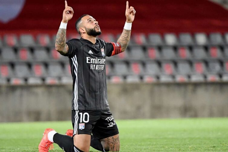 The Brazilian claimed that Memphis believed his talents were enough for him to get by without pulling his weight as a team player
