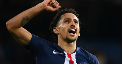 The former Red Devils defender believes the proven performer at Paris Saint-Germain is the only option top clubs should be considering