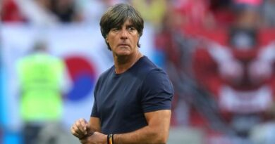 The 61-year-old will step down from his role in charge of the German national team in the summer but is not looking to get into club management