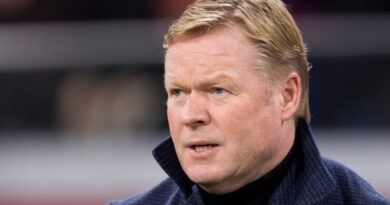 Koeman convinced Barcelona contract will be honoured as Dutchman shrugs off exit talk