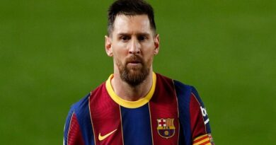 Messi & Barcelona team-mates under investigation by La Liga for lunch meeting at club captain's house