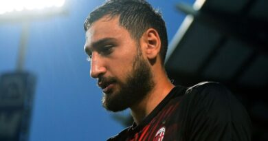 The 22-year-old will depart the Serie A side when his contract expires on June 30