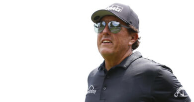 Phil Mickelson granted special exemption into US Open