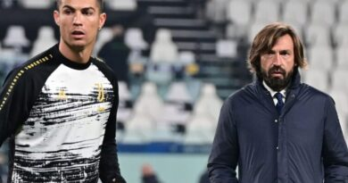 The Bianconeri's vice-president has sought to bring an end to rumours suggesting that two prominent figures could leave Serie A heavyweights