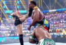 SmackDown's Fatal 4-Way Fades to Black