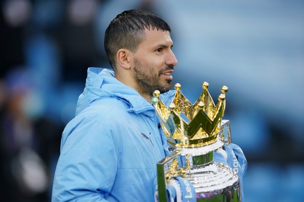 Among those seeing a switch to Camp Nou mooted is Messi's fellow countryman Sergio Aguero.