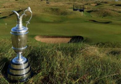 The Open optimistic St George's will have 30,000 daily spectators