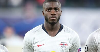 Dayot Upamecano has been discussing his decision to leave RB Leipzig for Bayern Munich, with the French defender shunning interest from the Premier League.