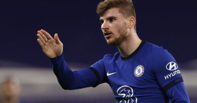 The former Blues defender has jumped to the defence of the German striker amid ongoing criticism of his lack of composure in front of goal