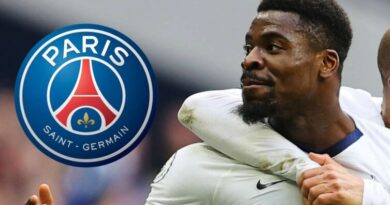 The Ivory Coast international admits that his first choice is a switch back to Parc des Princes - but he is not discounting anything