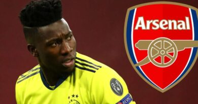 The Gunners are keen on the Cameroon international but have yet to table an offer for the 25-year-old