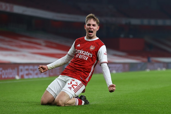 The Gunners are pressing forward in their plans to tie down the attacking midfielder for the long term