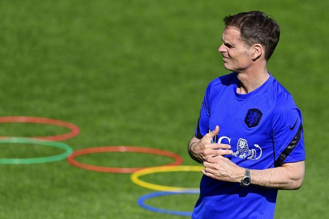 A 2-2 draw with Scotland on Wednesday earned widespread blowback from players and fans, but the Oranje may yet stick with it at Euro 2020