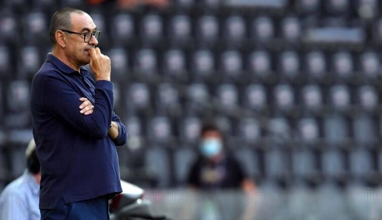 The Italian manager has taken charge of the Serie A club after spending one season away from the game