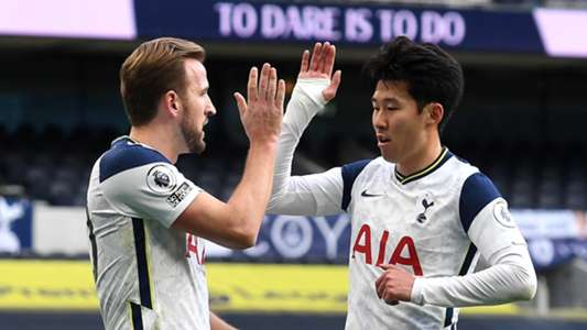 """The former Tottenham winger admits that """"all the top teams in Europe"""" will be closely monitoring events in north London"""