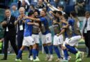 A win in their last-16 tie will see the Azzurri break the record which has stood since 1939