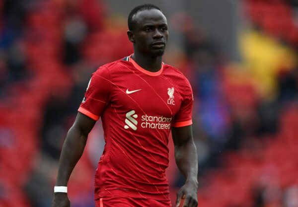 Sadio Mane has criticised the Senegal government after the international friendly match against Zambia on Saturday was interrupted by a blackout.