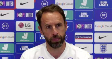 The Three Lions boss has confirmed that the Manchester United defender is ready to return to action in the Group D clash at Wembley