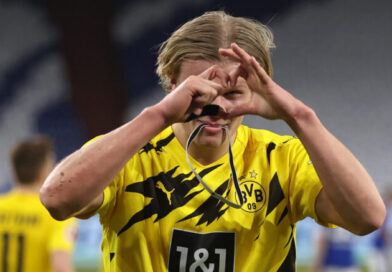 The Norwegian striker will not be rushing into any move, as he waits on the right opportunity, but he has big targets to chase down