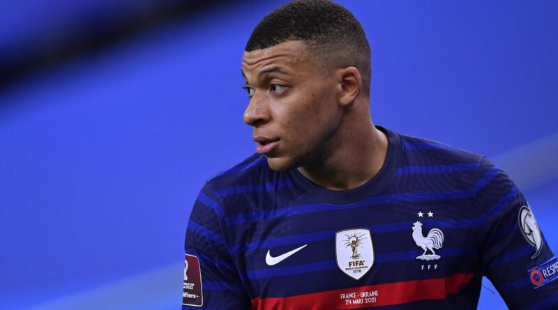 The World Cup winner is yet to commit to a new contract at PSG, meaning that he is back on the recruitment radar of La Liga giants