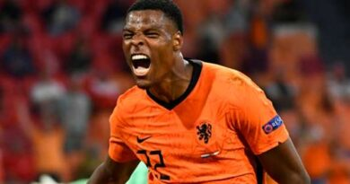 The buccaneering full-back has been catching the eye on international duty, with PSV bracing themselves for bids