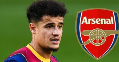 'Not convinced' - Arsenal warned off Coutinho gamble by Winterburn as Willock impresses