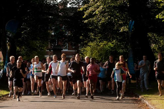 Parkrun: Free weekly 5k events set to return in over 500 locations on 26 June