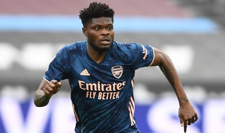 """Big things were expected of the Ghana international when he arrived from Atletico Madrid, but he admits to experiencing """"ups and downs"""""""
