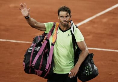 Rafael Nadal pulls out of Wimbledon and Tokyo 2020 Olympics Games