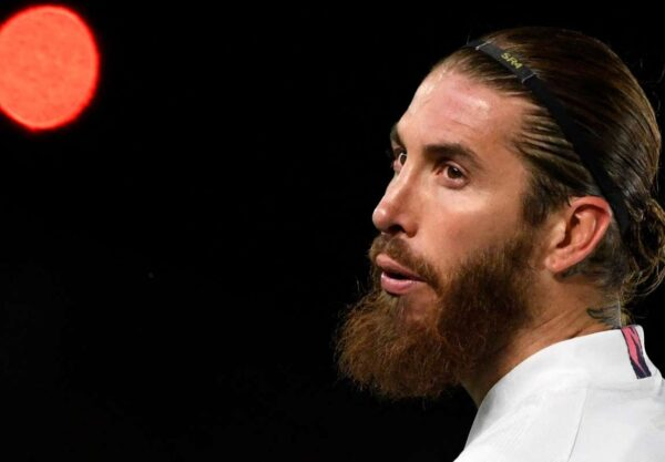 Ramos: I wanted to stay at Real Madrid but they told me I ran out of time