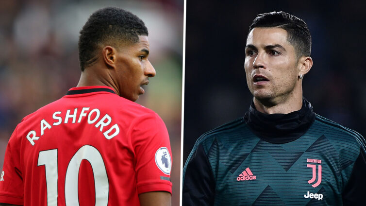 The Manchester United star is still focused on taking his game to the next level despite his impact away from football