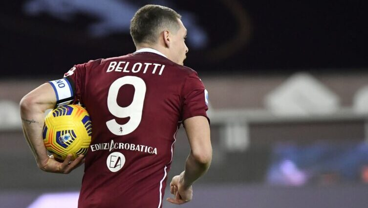 The Portuguese has identified the Torino striker as an ideal long-term replacement for Edin Dzeko but his price tag could be a sticking point