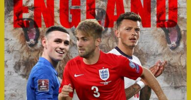 The Manchester United defender has reflected on his rocky journey ahead of the European Championships with the Three Lions