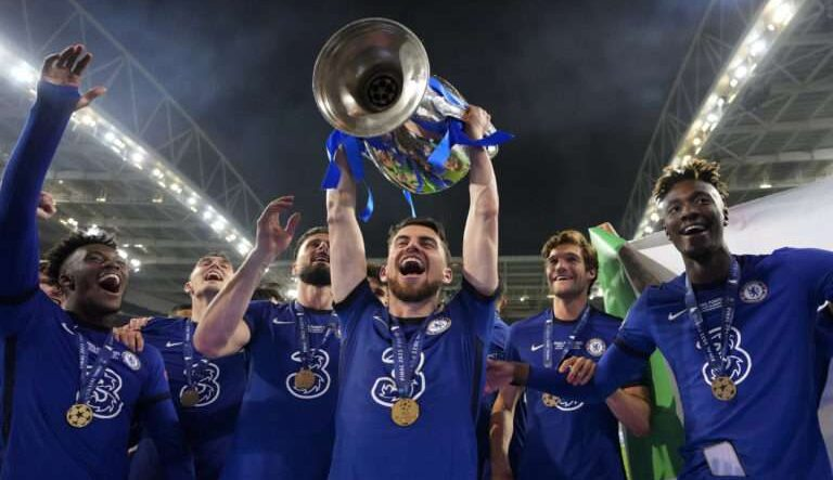 The Chelsea & Italy star has endured a colossal amount of criticism over the years, but is now finally starting to receive the credit he deserves
