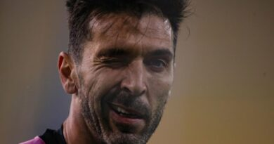The legendary Italian goalkeeper has decided against retiring despite advancing towards his mid-forties