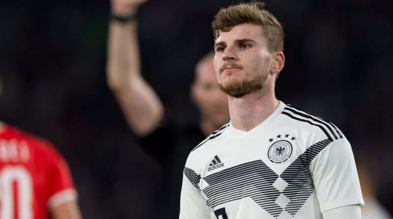 The German defender is confident his compatriot will shine at the summer tournament despite a testing first year in English football