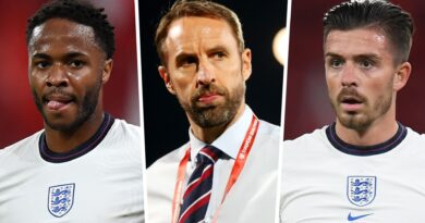 Here's everything you need to know as Gareth Southgate prepares to confirm his 26-man Three Lions selection for the Euros this summer