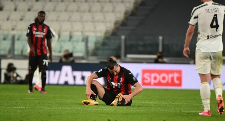 Here's what you need to know about why the Sweden and AC Milan veteran will not be playing in the European Championships this summer