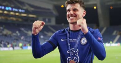Chelsea captaincy 'gives me confidence' as a leader