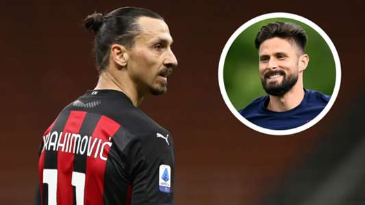 The Swedish striker wants more winners on board at San Siro, but he expects to remain the main man
