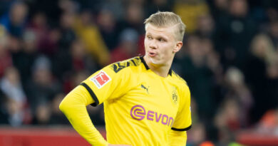 Chelseaare prepared to offer up to £150m for Erling Braut Haaland