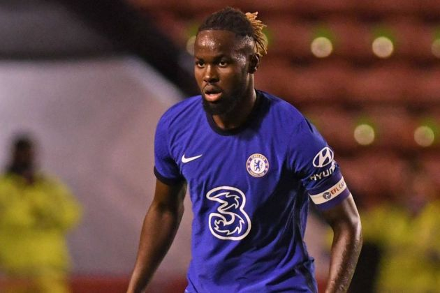 The Blues are expected to lose two of their young defenders to teams on the south coast of England