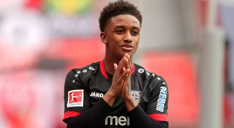The former Leicester winger is heading back to the Premier League after spending just six months in Germany with Bayer Leverkusen