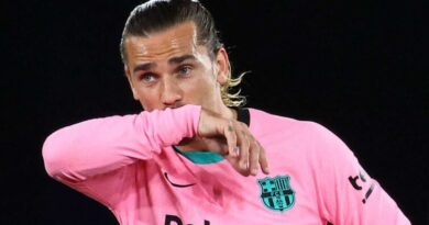 The France star has tried to heal the tension between the club and their shirt sponsors after videos emerged of him mocking Asian people